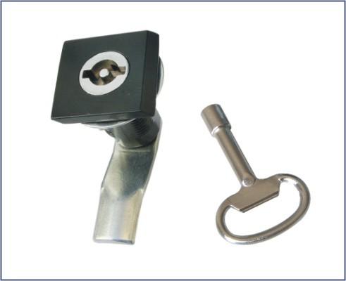 电柜门锁_MS817-1