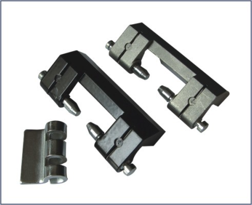 电柜门锁_CL201-1