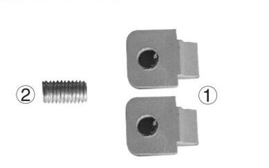 RP-010-1 RP-010-2底板附件